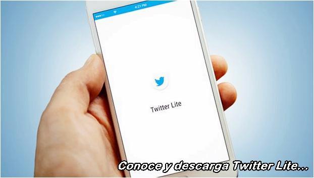 como-descargar-twitter-lite