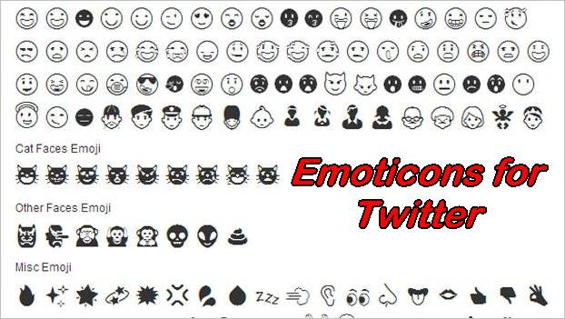 emoticons-for-twitter