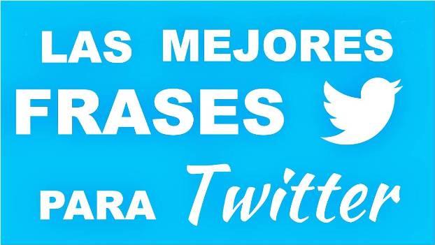 Las Mejores Frases Y Estados Para Twitter50