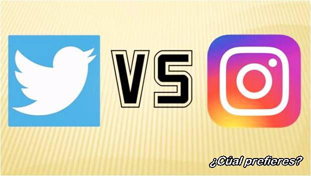 twitter-vs-instagram