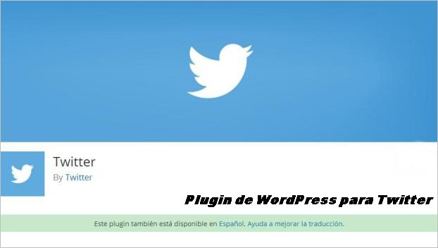 plugin-de-twitter-para-wordpress