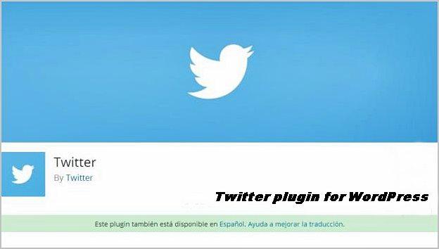 twitter-plugin-for-wordpress