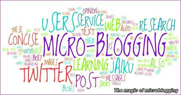 microblogging-and-twiiter