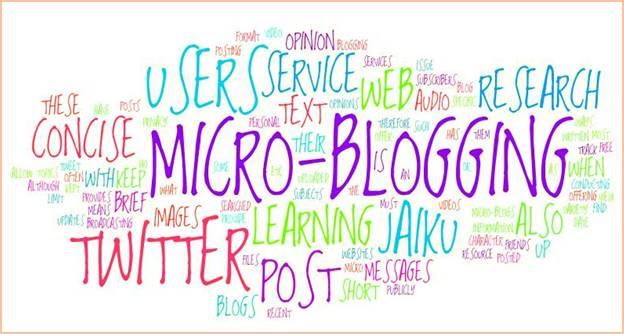 que-es-microblogging